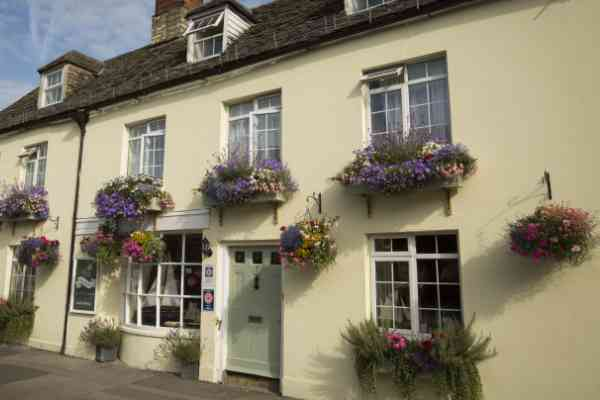 The Old Brewhouse bed and breakfast in Cirencester